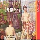 Claude Debussy - Debussy: Piano Works, Vol. 2 (2005)