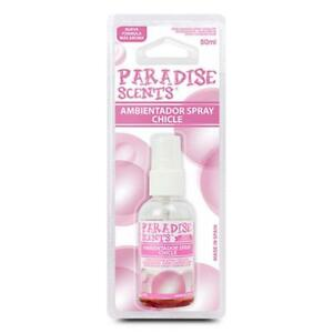 PER70014-Perfumador-spray-chicle-50ml-Paradise-Scents