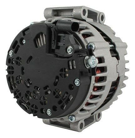 New Alternator For Mercedes Benz GL320 3.0L 2007-2009 Diesel 220 Amps