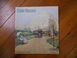 Famous Artists: Childe Hassam by Donelson F. Hoopes (1988, Paperback)