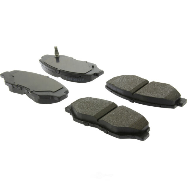 Centric Brake Pad Ceramic 103.09080