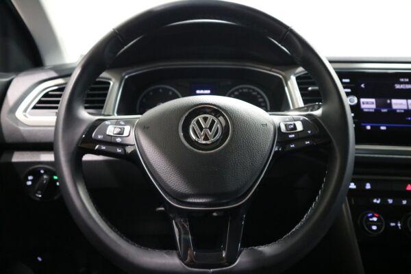 VW T-Roc 1,5 TSi 150 Style+ DSG - billede 3