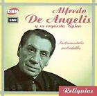 Instrumentales Inolvidables by Alfredo de Angelis (CD, Nov-1999, DBN (Argentina))