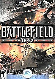 Battlefield 1942: World War II Anthology (PC, 2004) COMPLETE WORKS PERF SHIPS FA