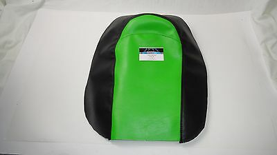 Fits most models 2000 to 2015 Polaris youth 120 snowmobile seat cover Orange