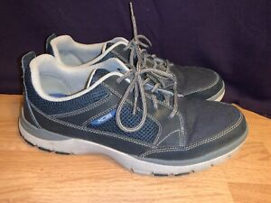 rockport xcs athletic sneakers casual trainer urban mens