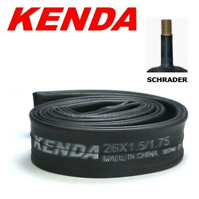 "Bicycle Inner Tube 20/"" x 1.90/""//2.125/"" 33mm Standard American//Valve Bike. 1"