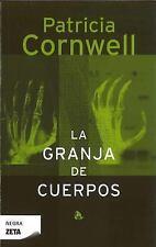 Granja de Cuerpos, La (Spanish Edition)-ExLibrary