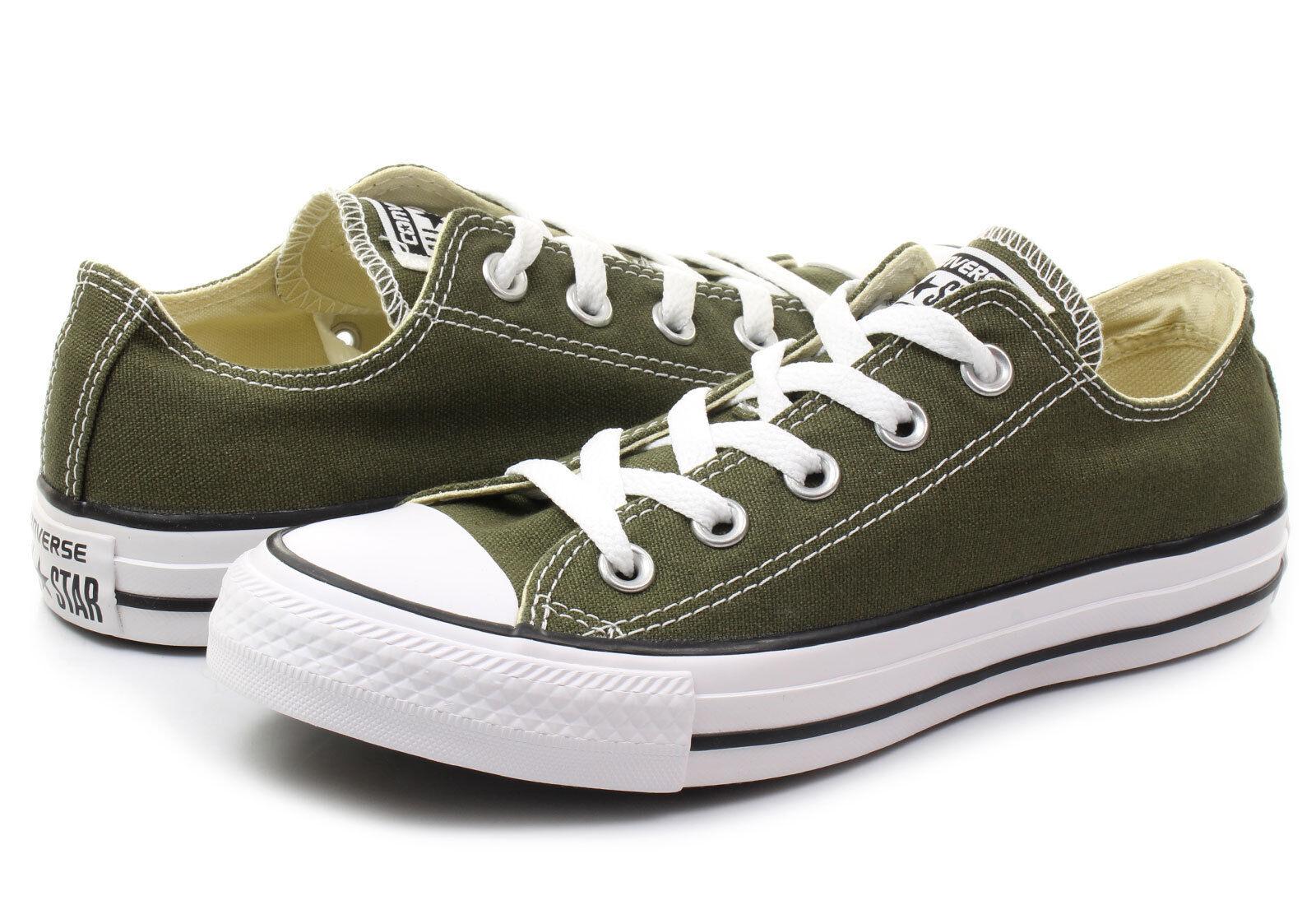 Chuck Taylor All Star Converse Ct OX Herbal Unisex scarpe da ginnastica 151184F
