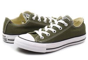 b4e989f396e Chuck Taylor All Star Converse Ct OX Herbal Unisex sneakers 151184F ...