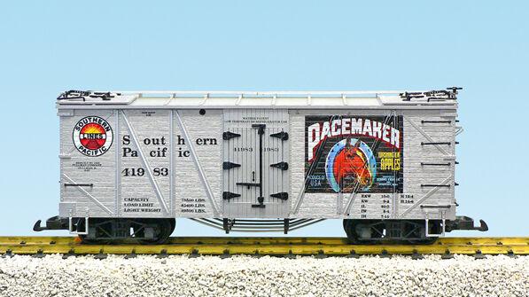 USA Trains G escalar Brac hierba 15026A sur Pac marcapasos manzanas ( 41983)