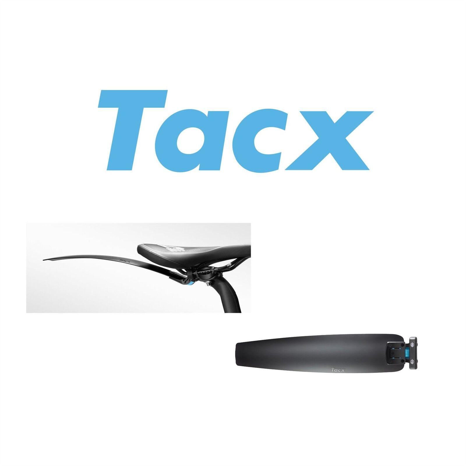Tacx T7050 Garde-boue-MTB Arrière Arrière Arrière Avec Libération Rapide Vélo De Montagne 4a4f14
