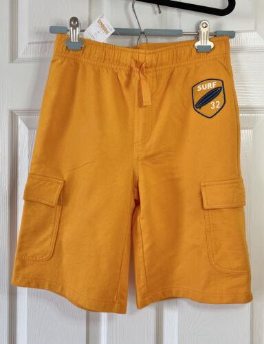 NWT Boy/'s Gymboree elastic waist shorts Size 12