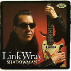 Shadowman by Link Wray (CD, Jan-1997, Ace (Label))