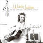 The Best of the Classic Capitol Singles by Wanda Jackson (CD, 2013, Omnivore)