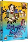 Spitting Image The Complete Eleventh Series 5027626431747 DVD Region 2