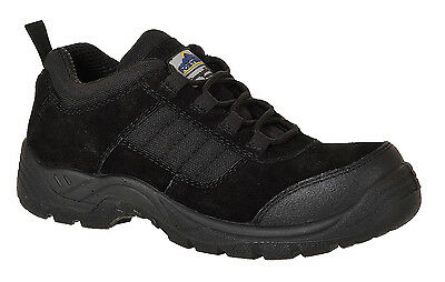Mens Womens Safety Shoes Compositelite Industrial Work Boots Trainers FC66 Size