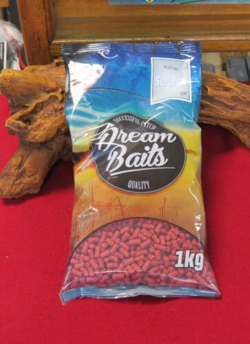 pellets dreambaits super rr 8mm semi-mou 1kg