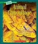 Animal Camouflage by Vicky Franchino (Hardback, 2015)