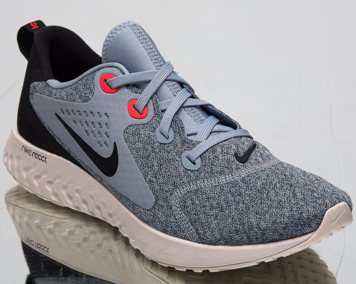 Nike Legend réagissent homme nouveau Obsidian brouillard noirs courez Rainer paniers