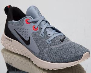 e60c12e2673 Nike Legend React Men s New Obsidian Mist Black Running Sneakers ...