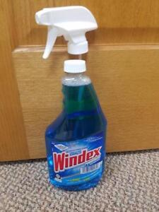 688f11ef8e2b Image is loading WINDEX-90135-Powerized-Glass-Cleaner-w-Ammonia-D-