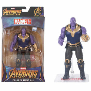 Marvel-Avengers-Infinity-War-7inch-Thanos-Action-Figure-Movable-Model-Statue-Toy