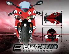 Eazi-Guard™ Ducati 899 Panigale 2013-2017 Motorbike Stone Chip Protection Kit