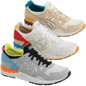 Asics Gel-Lyte V Sneaker Unisex Schuhe Sportschuhe Turnschuhe Freizeitschuhe