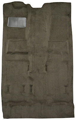 for 01-05 Ford Explorer Sport Trac 13406-390 Replacement Flooring Set Complete