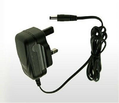 9V Korg  Monotribe synth replacement power supply adapter