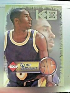 Kobe-Bryant-1998-1999-Collectors-Edge-LA-Lakers-Holofoil-3
