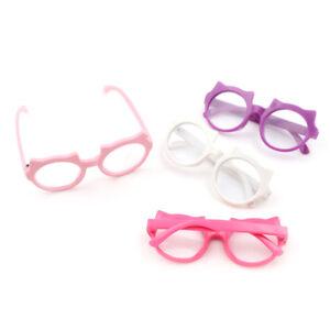 Doll-Glasses-Colorful-Glasses-Sunglasses-Suitable-For-18Inch-American-DollsPTJ
