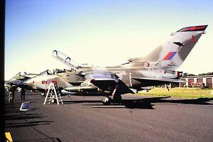 3-656-Panavia-Tornado-Royal-Air-Force-Kodachrome-SLIDE