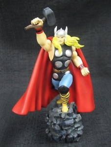 THOR-MINI-STATUE-BY-BOWEN-DESIGNS-FACTORY-SEALED-MIB