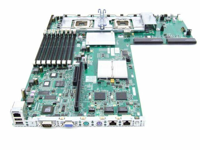 HP 436066-001 Motherboard System Board Proliant DL360 G5 Socket 771 435949-001