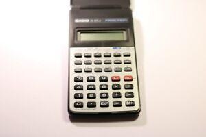 Vintage-Casio-fx-82LB-Scientific-Calculator
