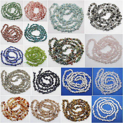 Wholesale Lots bulk 6mm-8mm chip gem stone loose beads for Jewelry life-tree DIY
