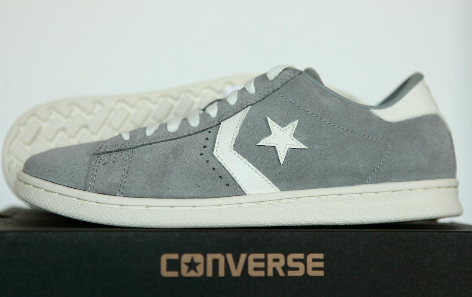 Nuovo All Star Converse Chucks Low pro pelle Scarpe da Ginnastica in 135161c   Molto apprezzato e ampiamente fidato dentro e fuori    Uomo/Donna Scarpa