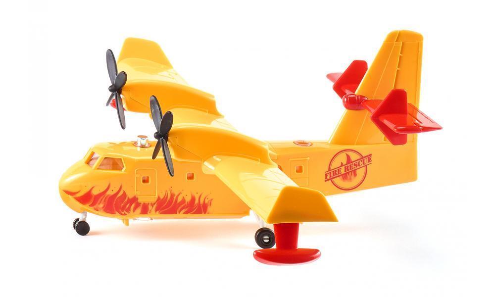 Fire Fighting Aircraft, Siku Super 1793