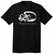 The All Singing All Dancing Crap of the World Graffiti T-Shirt Fight Club Tag In