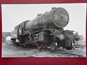 PHOTO  WAR DEPT CLASS WD8 LOCO NO 90682 AT NORMANTON 9967 - Tadley, United Kingdom - PHOTO  WAR DEPT CLASS WD8 LOCO NO 90682 AT NORMANTON 9967 - Tadley, United Kingdom