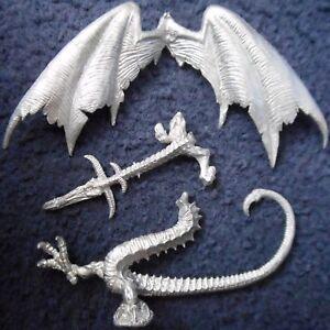 1987 Ds6 Serpentine Donjons & Dragons Atelier de jeux Citadel Warhammer Ad & d Gw