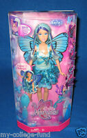 Barbie Mariposa Rayla Doll