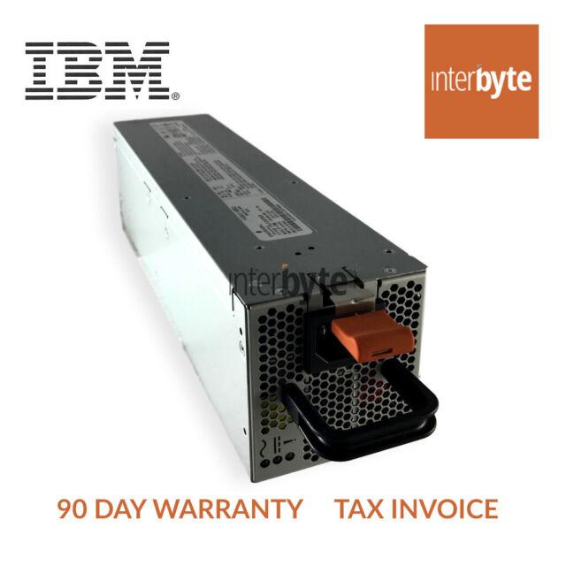 IBM PSU 1725W P720 8202 74Y4926 74Y9082 74Y8677 SERVER POWER SUPPLY