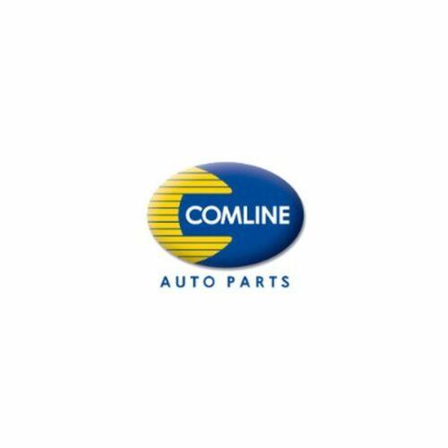 Fits Fiat Doblo Genuine Comline Rear Brake Pads
