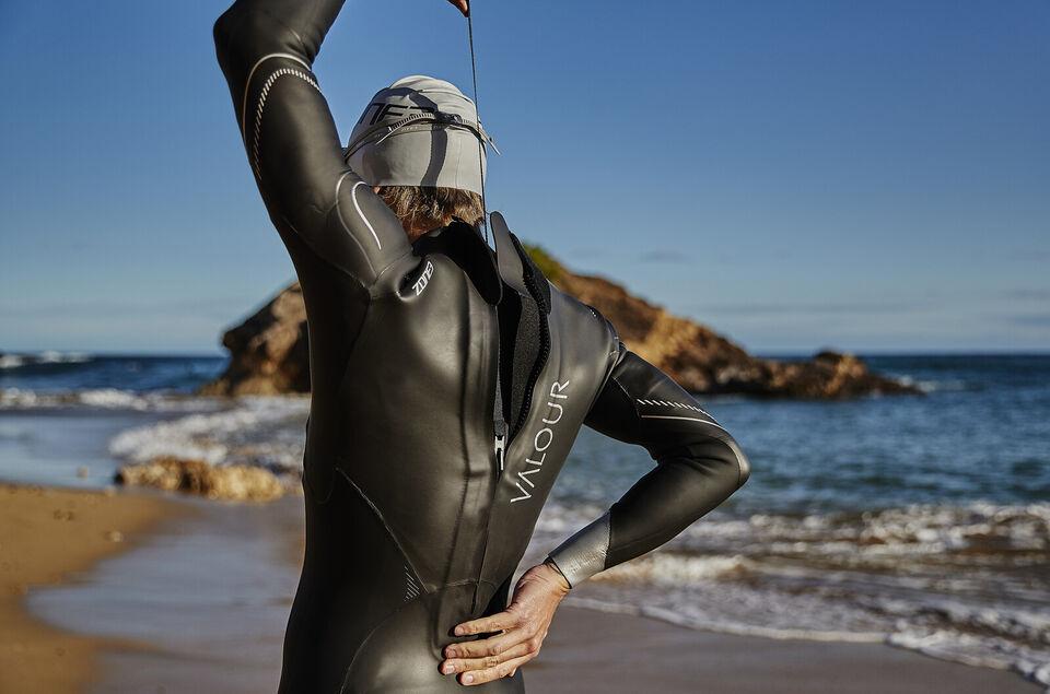 Zone3 Valour Svømmedragt til mænd