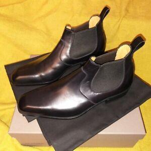 Stivali Nuovo 5 Weston 457 M 6 Modello Scarpa J E Taglia RxvA4w