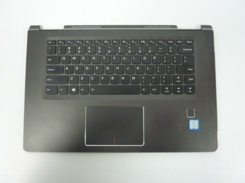 "Lenovo Yoga 710-15IKB 15/"" Touchpad Palmrest Keyboard Assembly Grade B"