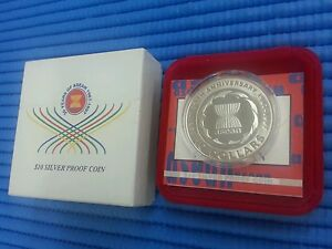 1997-Singapore-30th-Anniversary-of-Asean-Commemorative-10-Silver-Proof-Coin
